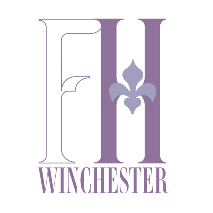 FRENCH HILL WINCHESTER LOGO
